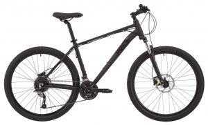 Велосипед 27,5″ Pride Marvel 7.3 Black 2020
