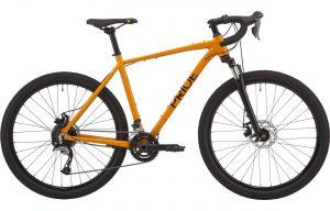 Велосипед 27,5″ Pride RAM 7.2 Yellow 2020