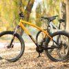 Велосипед 27,5″ Pride Raggey Orange/black 2020 4260