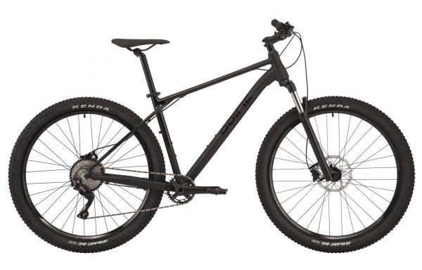 Велосипед 29″ Pride Rebel 9.2 Black 2020