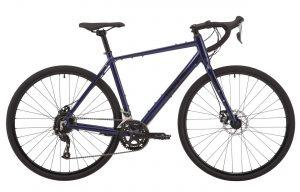 Велосипед 28″ Pride Rocx 8.1 Blue/black 2020