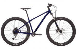 Велосипед 29″ Pride Rumble 9.4 Dark blue 2020