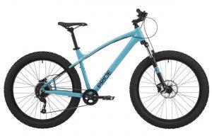 Велосипед 27,5″ Pride Savage 7.1 Blue 2020