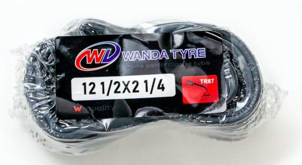 Камера Wanda 12 1/2×2 1/4 a/v «кривой» сосок бут.