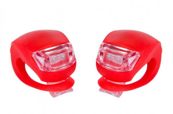 Мигалка BC-RL8001 2 шт Red