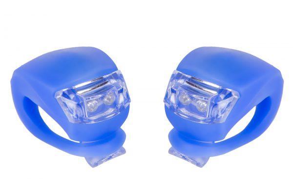 Мигалка BC-RL8001 2 шт Blue
