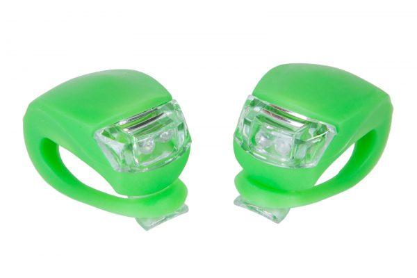 Мигалка BC-RL8001 2 шт Green