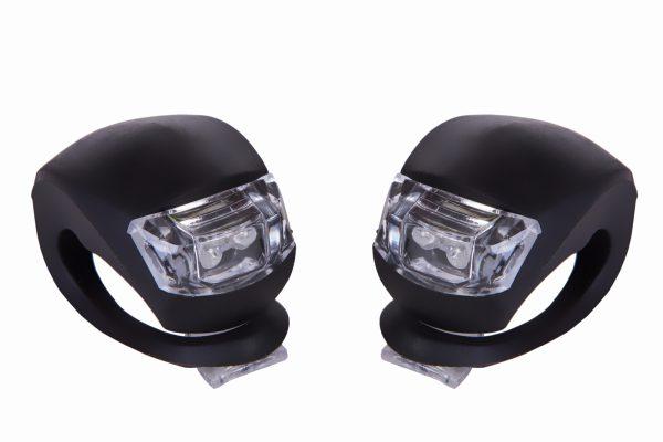 Мигалка BC-RL8001 2 шт Black