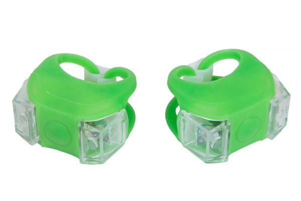 Мигалка BC-RL8002 2 шт Green