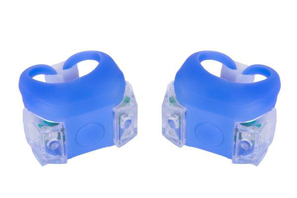 Мигалка BC-RL8002 2 шт Blue