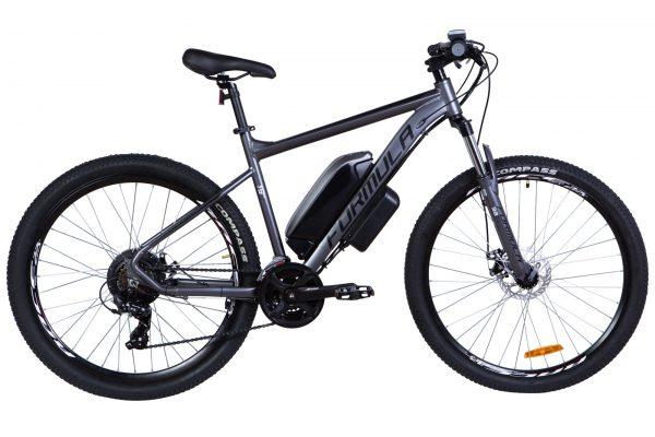 Велосипед 27.5″ Formula F-1 500Вт Graphite 2021