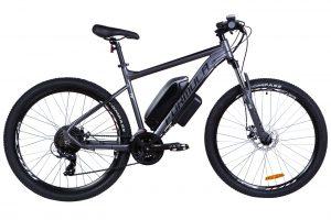 Велосипед 29″ Formula F-1 500Вт, 14 Ач Graphite