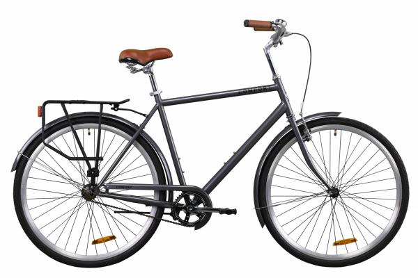 Велосипед 28″ Dorozhnik Comfort Male Grey