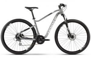 Велосипед 29″ Haibike SEET HardNine 3.0 Acera19 HB Grey-white