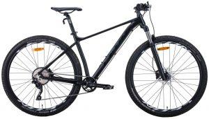 Велосипед 29″ Leon TN-60 Black