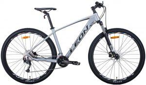 Велосипед 29″ Leon TN-70 Grey