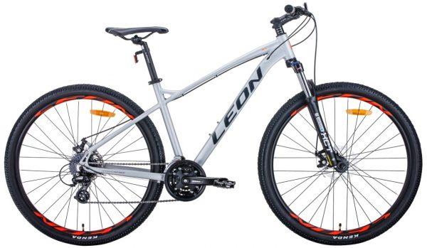 Велосипед 29″ Leon TN-90 Grey