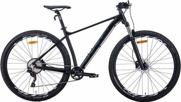 Велосипед 27.5″ Leon XC-60 Black