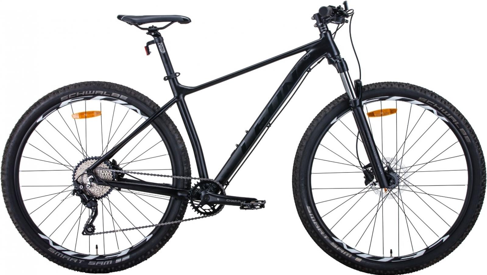 Велосипед Leon XC-60