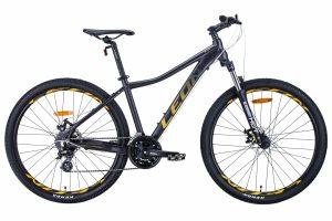 Велосипед 27.5″ Leon XC-Lady Anthracite-gold
