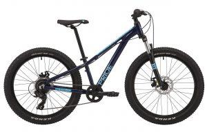 Велосипед 24″ Pride Rocco 4.1 Blue 2020