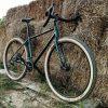 Велосипед 29″ Pride Rocx Dirt Tour Dark-green 2020 4425