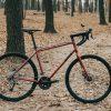 Велосипед 28″ Pride Rocx Tour Bordovyy 2020 4386