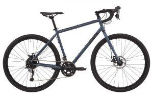 Велосипед 28″ Pride Rocx Tour Blue matte 2020