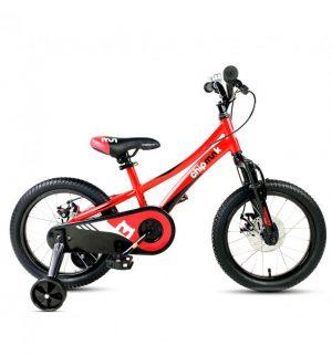 Велосипед 16″ RoyalBaby Chipmunk EXPLORER, Official UA Red