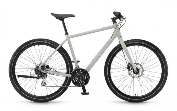 Велосипед 28″ Winora Flint men Grey-matte