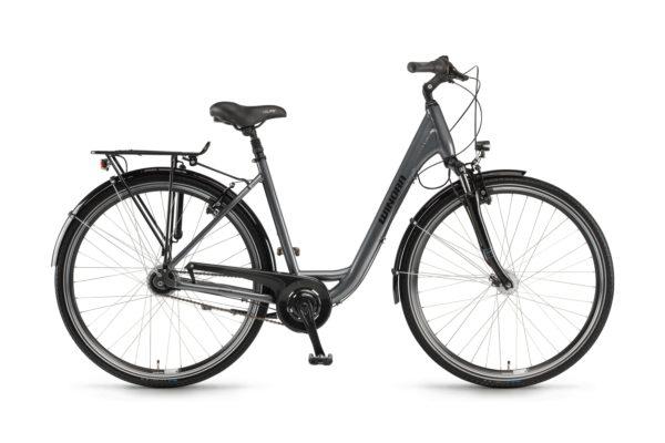 Велосипед 28″ Winora Holiday N8 8 s. Pearl