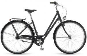 Велосипед 28″ Winora Jade 7s Nexus Dark-grey