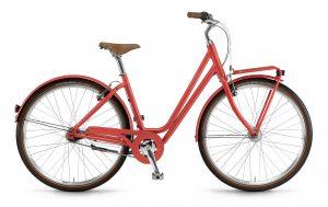 Велосипед 28″ Winora Jade FT 7s Nexus Coral