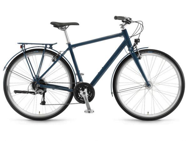 Велосипед 28″ Winora Zap men Denim blue