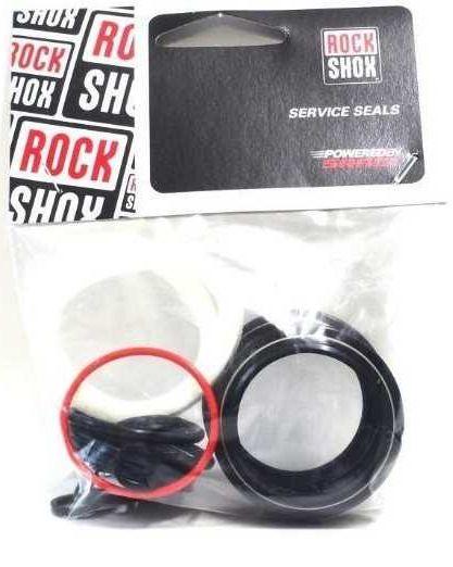 Ремкомплект Rock Shox Bluto