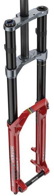 Вилка Rock Shox BoXXer World Cup RC2 DebonAir Boost 29 дюймов