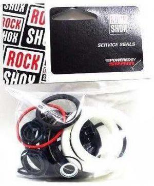 Ремкомплект Rock Shox Pike DP