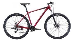 Велосипед 29″ Cyclone AX Red