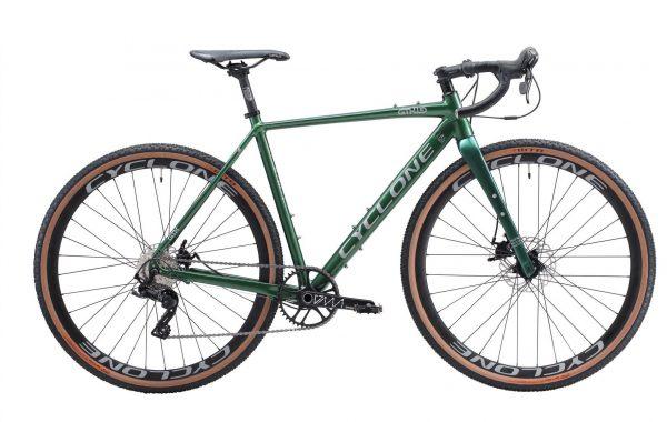 Гравийные, Циклокросс велосипеды
