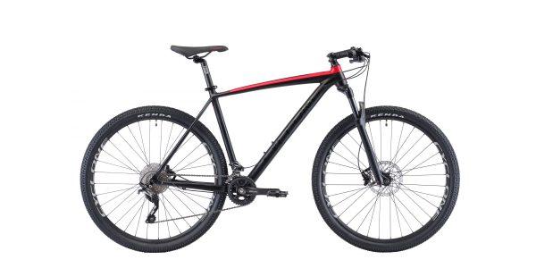 Велосипед 29″ Cyclone MMXX Black