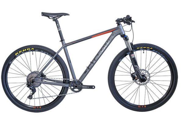 Велосипед 29″ Cyclone PRO 2.0 Grey