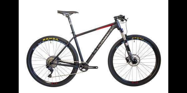 Велосипед 29″ Cyclone PRO 2.0 Black