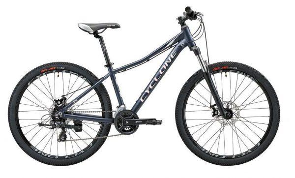 Велосипед 26″ Cyclone RX Blue