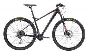 Велосипед 29″ Cyclone SLX PRO Black