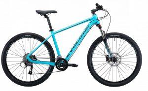 Велосипед 27.5″ Cyclone SX Blue