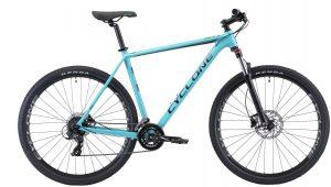 Велосипед 29″ Cyclone SX Blue