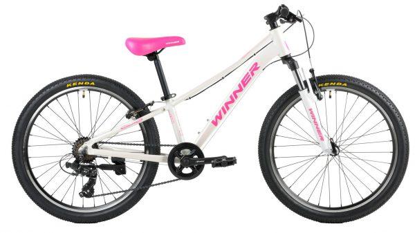 Велосипед 24″ Winner Betty White