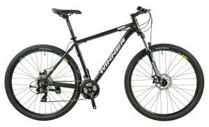 Велосипед 29″ Winner Impulse Grey
