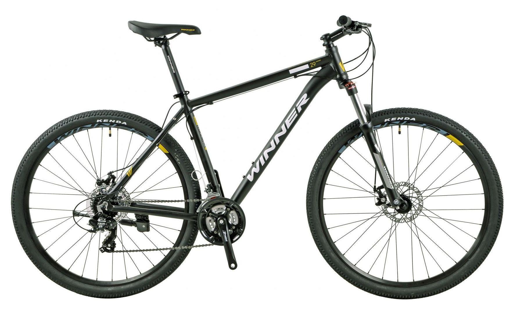 Велосипед Winner Impulse