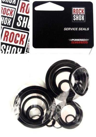 Ремкомплект Rock Shox SID Solo Air